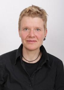 Dipl. Psych. Dr. Gisela Wolf