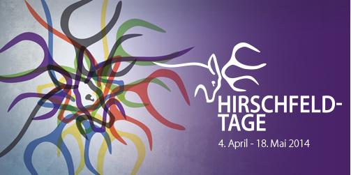 Hirschfeldtage NRW 2014