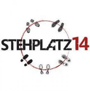 Stehplatz 14